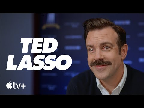 Ted Lasso — Season 2 Official Trailer   Apple TV+
