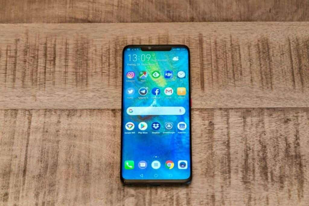Huawei-Mate-20-Pro-Front