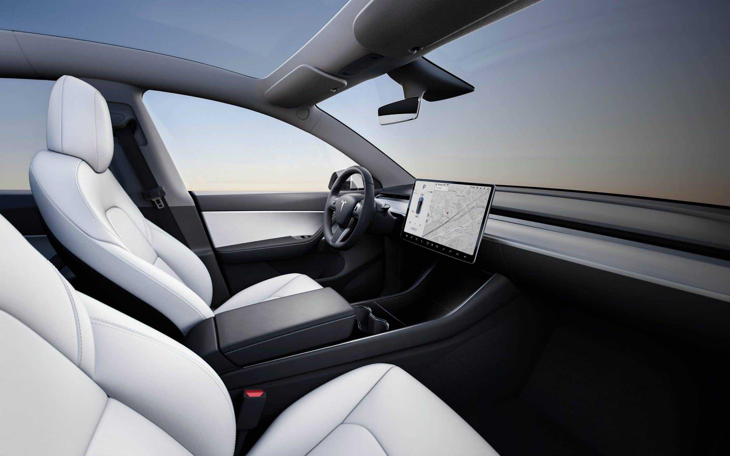 Tesla bereitet grosses «V10» Software-Update für seine Elektroautos vor