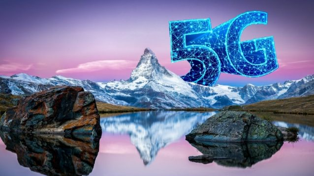 5G-Switzerland-Matterhorn