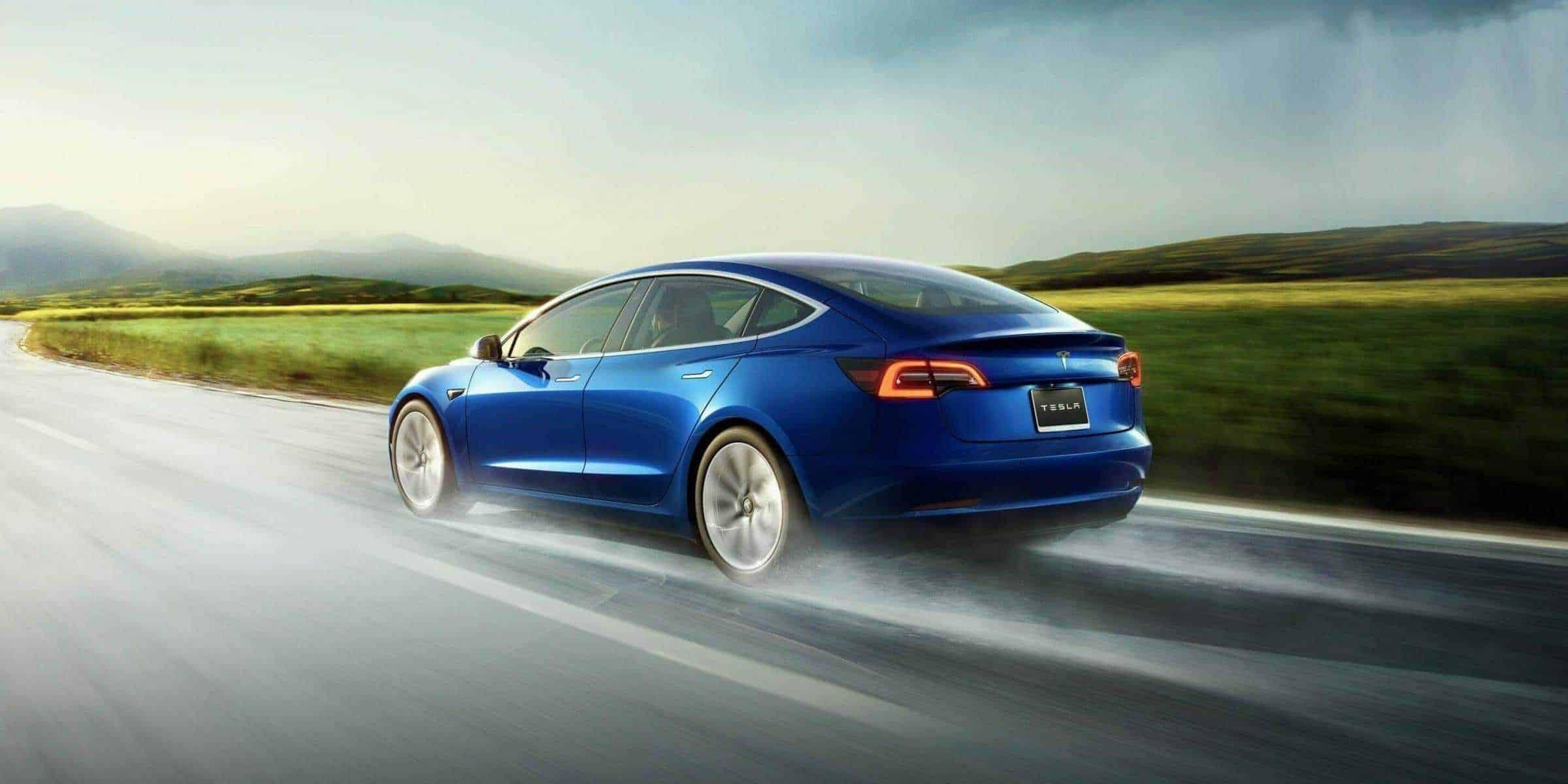 Tesla straft Kritiker mit neuen Rekorden in Produktion und Auslieferung: Model 3 im Hoch