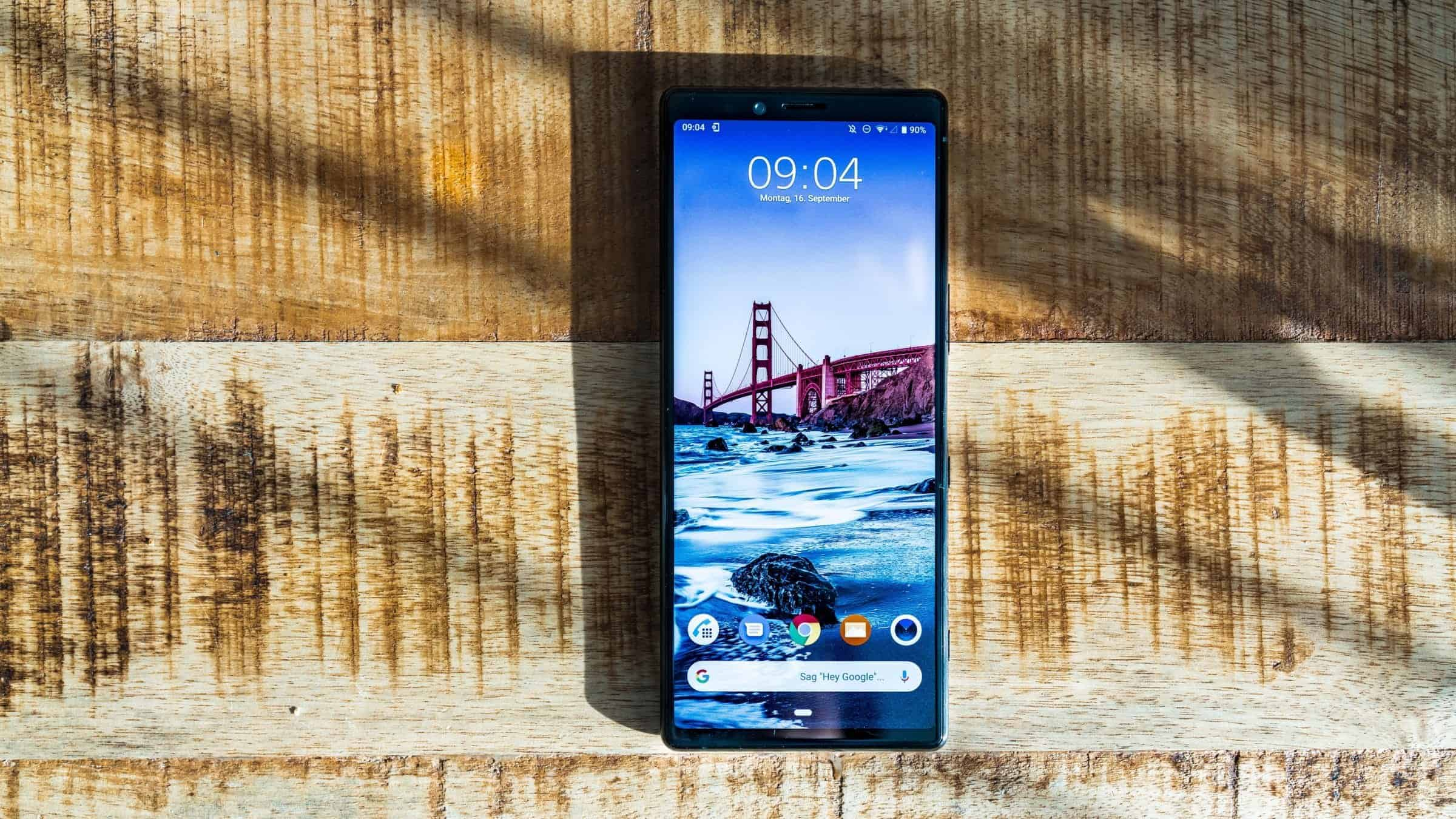 Sony-Xperia-1-Front