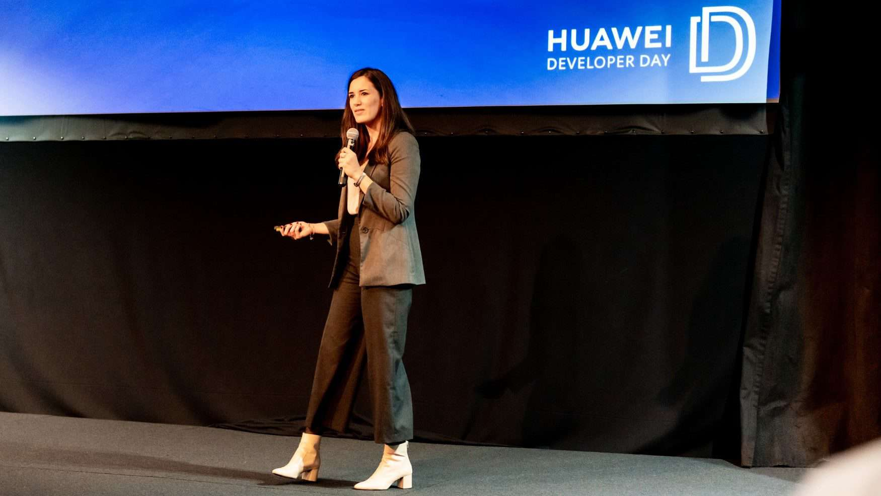 Huawei-Developer-Day-WebSummit-2019-Lissabon
