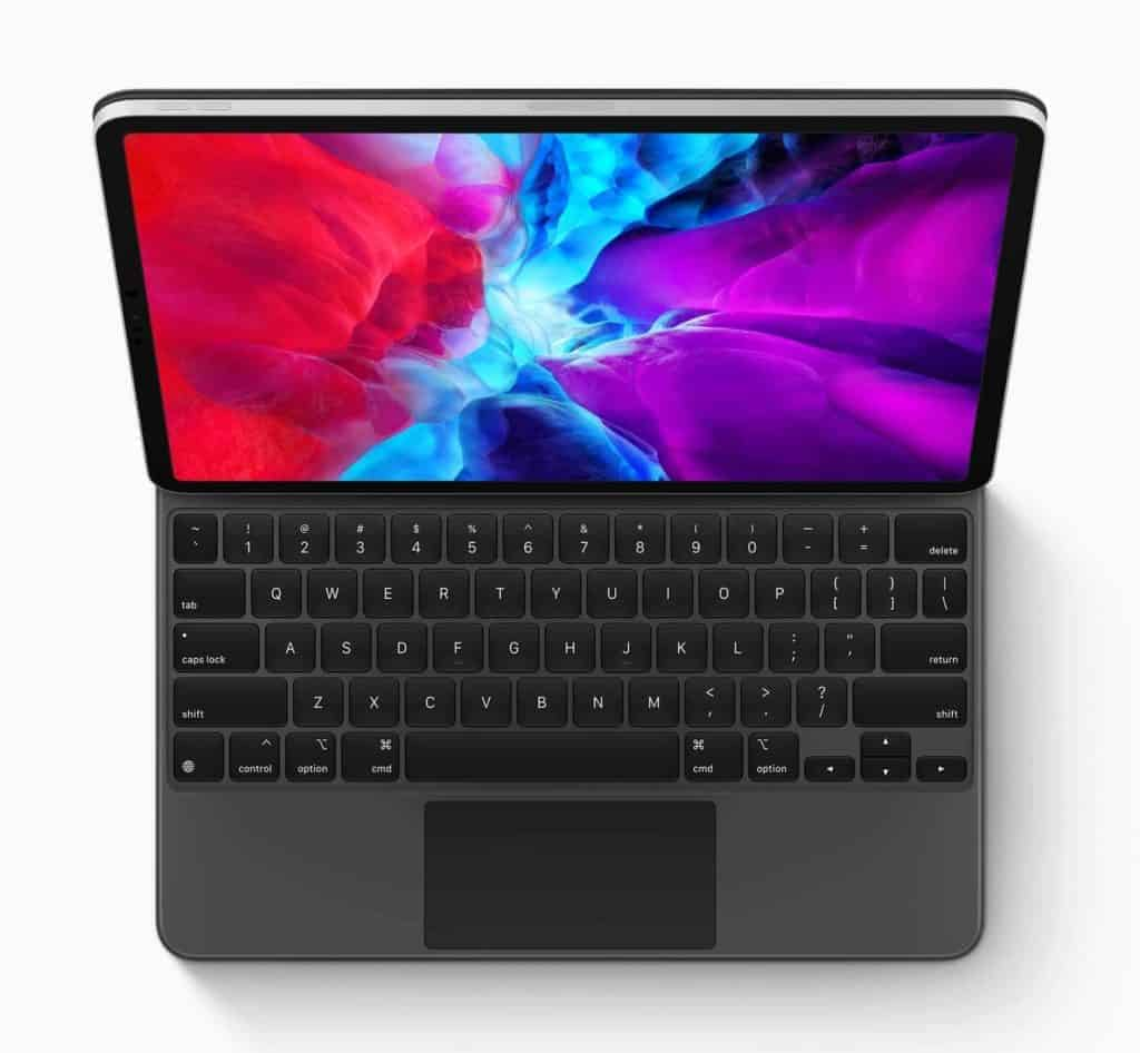 Apple iPad Pro 2020 Magic Keyboard