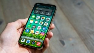 Apple iPhone 12 Pro Test