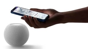 HomePod-Mini-Handfree