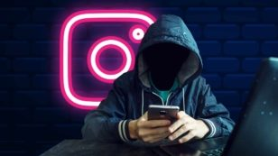 Instagram-Hacker