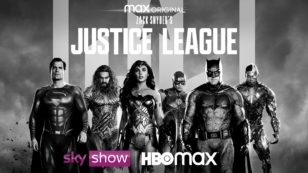 Zack Snyder's Justice League (Sky Show Cinema Pass)