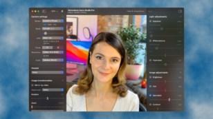 Camo Webcam App Desktop