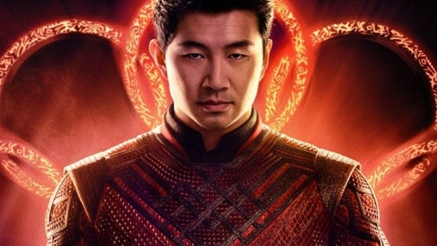 Shang-Chi and the Legend of the Ten Rings | Disney+